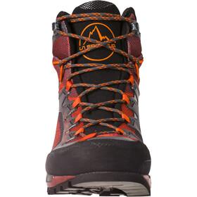 La Sportiva Trango Tech GTX Chaussures Homme, pumpkin